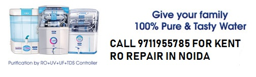 kent ro repair in noida