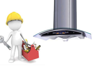 Kitchen chimney SERVICE IN NOIDA