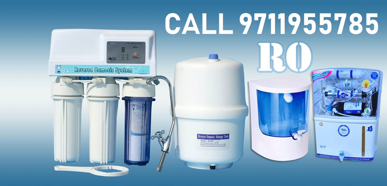RO WATER PURIFIER SERVICE IN NOIDA