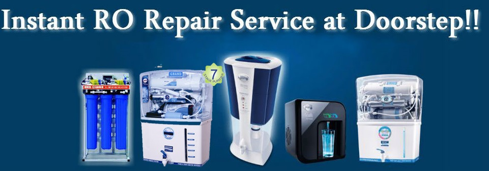 ro service center in noida