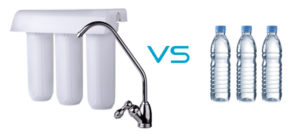 ro water purifier , bottled water vs ro water purifier