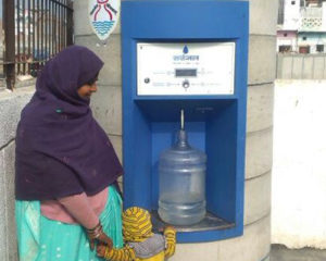 ro water purifiers , govt partnered clean water projects